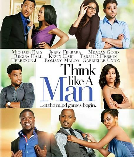 «Думай, Как Мужчина» — 2012